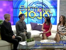 Emotional Mojo – National TV