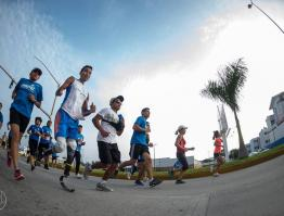 5k Manzanillo Mexico